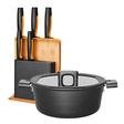 FISKARS kuchyňské nádobí a náčiní