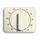 Kryt ovládače časového s otočným ovladačem
