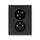 Zásuvka s ochranou před přepětím, dvojnásobná bezšroubová, s optickou signalizací