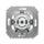 Přístroje tlačítkové (pro řadu Impuls)