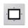 Kryt časovacího ovladače Busch-Timer® nebo snímače kvality vzduchu