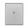 Kryt 1násobný, symbol stmívání