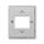 Kryt časovače a ovládače (tlačítka) Busch-Timer® nebo snímače kvality vzduchu