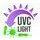 UV-C desinfekce
