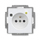 Zásuvka jednonásobná FI-DOS (s proudovým chráničem)
