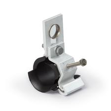 Nosná svorka NN, 18 kN, 4x (16-120) mm2, 4x (25-50) mm2 pro úhel lomu do 60° a 4x (25-120) mm2 pro ú