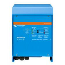 Měnič/nabíječ Victron Energy MultiPlus 24V/5000VA/120A-100A