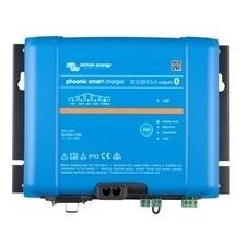 Nabíječka Victron Energy Phoenix Smart IP43 Charger 12V/30A (1+1)