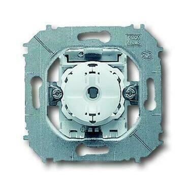 ABB 2CKA001012A1622 Přístroje Přístroj přepínače tlačítkového sériového, řazení 5So