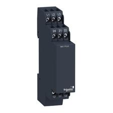 SCHN RM17TG20 Měř.relé sled/výpadek, 208-440V AC RP 0,1kč/ks