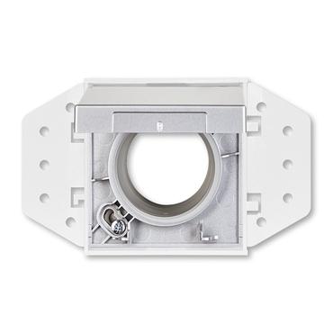 ABB 5530B-A6703083 Future Zásuvka centrálního vysávání