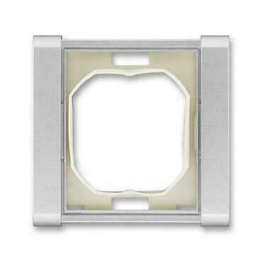 ABB 3901F-A00941 G IPxx Rámeček jednonásobný (s těsnicí manžetou), IP44