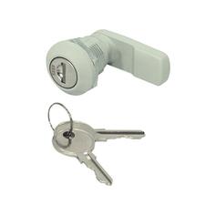 ETI 001101718 zámek, LK-1333-M22 RAL7035
