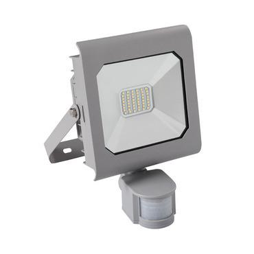 KANLUX ANTRA LED30W-NW-SE GR   Reflektor LED SMD s čidlem