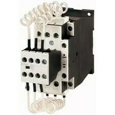 EATON 293968 DILK12-11(48V50HZ) Kompenzační stykač 12,5kVAr, 1Z 1V, Uc=48V/50HZ