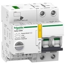 SCHN A9C61225 Jistič REFLEX iC60N Ti24 25 A 2P B RP 0,63kč/ks
