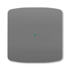 ABB 6220A-A01000 S2 free@home Kryt 1násobný, bez potisku