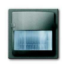 ABB 2CKA006132A0290 KNX B-W snímač 180 Komfort, vícenásobná čočka