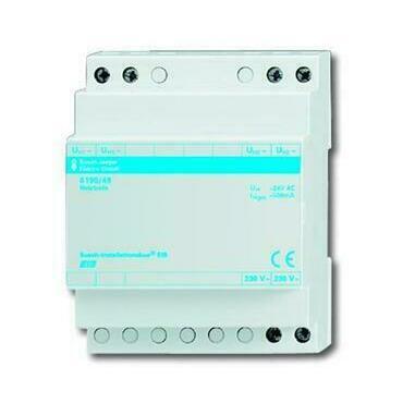ABB 2CKA006190A0040 KNX Transformátor pro vyhřívání snímačů