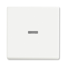 ABB 3559B-A00653884 Future Kryt spínače jednoduchý, s čirým průzorem