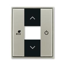 ABB 6220E-A03000 32 free@home Kryt pro termostat prostorový