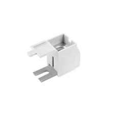 EL 1000481 Svorka připojovací AS/6-50-GN vidička, krytá, 6-50mm2, 160A / 2010236