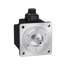 SCHN BCH2MM2023CA6C BCH2 motor 130mm 2000W with oil seal with key 20-bit enc. straight con. RP 12,12