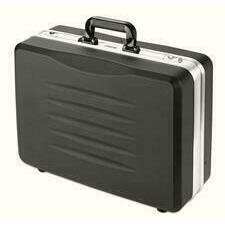 CIMCO 170073 Plastový kufr METRO černý 405x490x190 mm