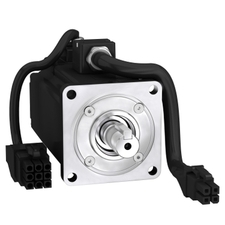 SCHN BCH2LD0431CA5C BCH2 motor 60mm 400W No oil seal with key 20-bit enc. leads con.