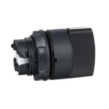 SCHN ZB5AD3 Ovládací hlavice otočná, 3 pev. polohy - černá
