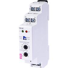 ETI 002471802 ovládací relé, TER-3C