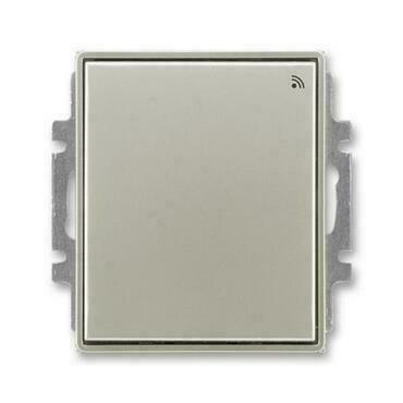 ABB 3299E-A23108 32 Time Spínač s krátkocestným ovladačem, s přijímačem RF signálu, 868 MHz
