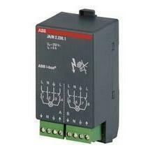 ABB 2CDG110003R0011 KNX Modul žaluziového akčního členu, 2násobný, 230 V AC