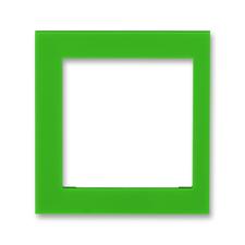 ABB 3901H-A00255 67 Levit Kryt rámečku s otvorem 55x55, krajní