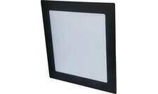 GREENLUX LED60 VEGA-S Black 12W NW