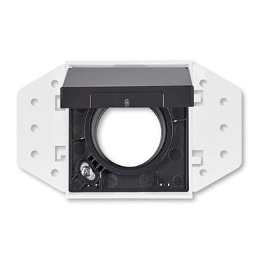 ABB 5530B-A6703081 Future Zásuvka centrálního vysávání