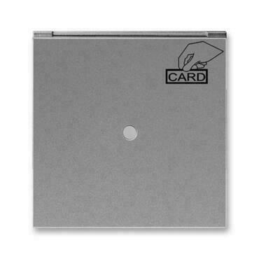 ABB 3559M-A00700 36 Neo Kryt spínače kartového, s čirým průzorem