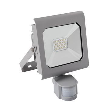 """KANLUX ANTRA LED20W-NW-SE GR Reflektor LED SMD s čidlem """""""