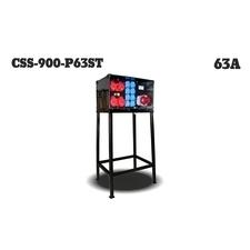 POWERMARKET Staveništní rozvaděč  CSS-900-P63ST