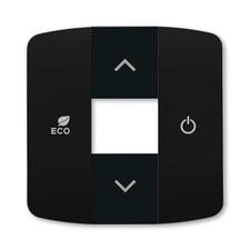 ABB 6220A-A03000 N free@home Kryt pro termostat prostorový