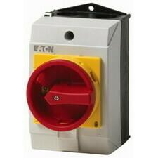 EATON 105854 CI-K1H-T0-2 Plastová skříňka IP65