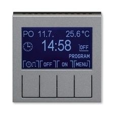 ABB 3292H-A20301 69 Levit Hodiny spínací programovatelné (ovládací jednotka)