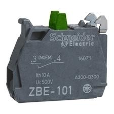 SCHN ZBE101 Spínací jednotka, 1 Z RP 0,01kč/ks