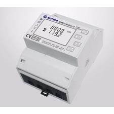SDM630 Modbus Inteligentní měřič na DIN lištu pro jedno a třífázové elektrické systémy.
