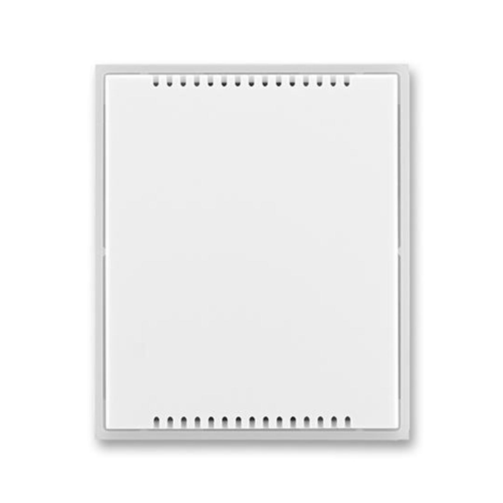 ABB 5015E-A00200 01 Element Kryt modulu stmívacího výkonového