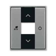 ABB 6220E-A03000 36 free@home Kryt pro termostat prostorový