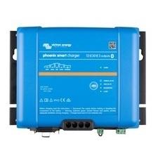 Nabíječka Victron Energy Phoenix Smart IP43 Charger 12V/30A (3)