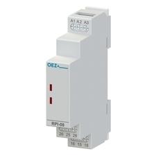 OEZ:43252 Instalační relé RPI-08-002-X230-SE RP 0,23kč/ks