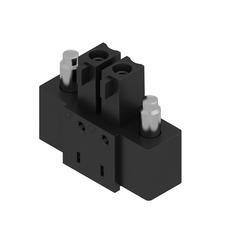 BCL-SMT 3.81/02/90F 1.5SN BK BX