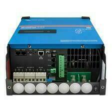 Měnič/nabíječ Victron Energy MultiPlus-II GX 48V/3000VA/35A-32A